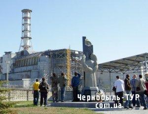 МЧС отстаивает право украинцев посещать ЧАЭС