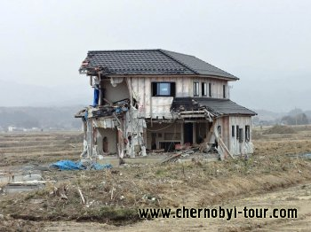 Год после Фукусимы
