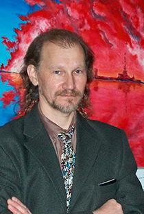 Алексей Бреус